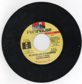 SALE ITEM - Queen Ifrica - Boxers Or Stockings / Version (Penthouse Records) JA 7""